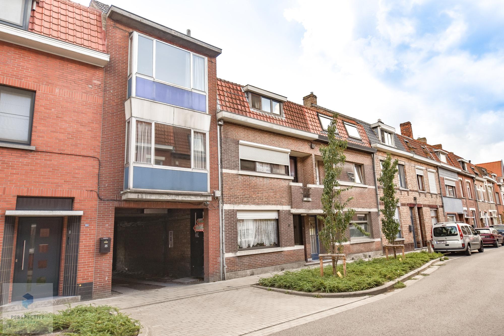 DUPLEX appartement nabij CENTRUM BRUGGE