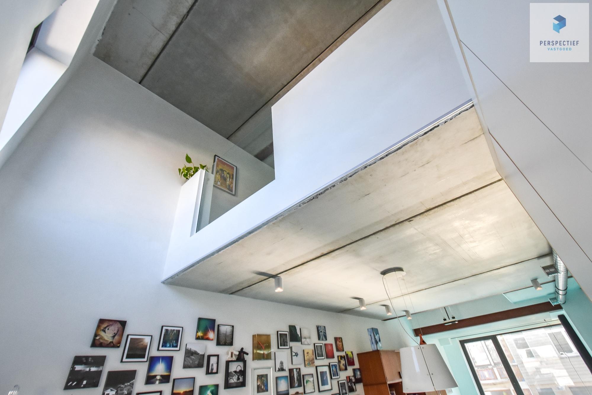Ruime moderne architectenwoning en kantoor (bj 2018) met 3 verdiepingen, spectaculair dakterras en tuin - 7
