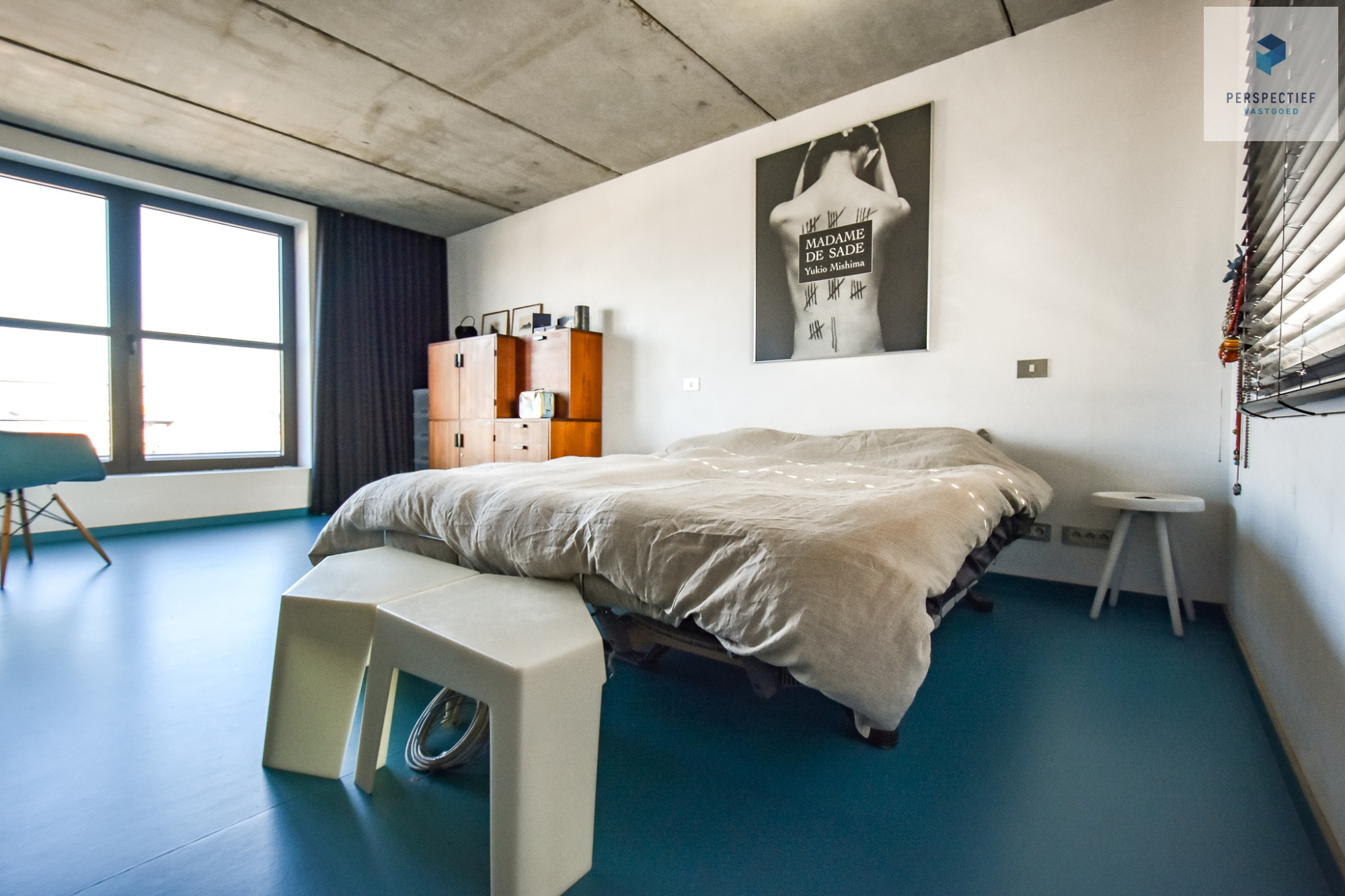Ruime moderne architectenwoning en kantoor (bj 2018) met 3 verdiepingen, spectaculair dakterras en tuin - 19