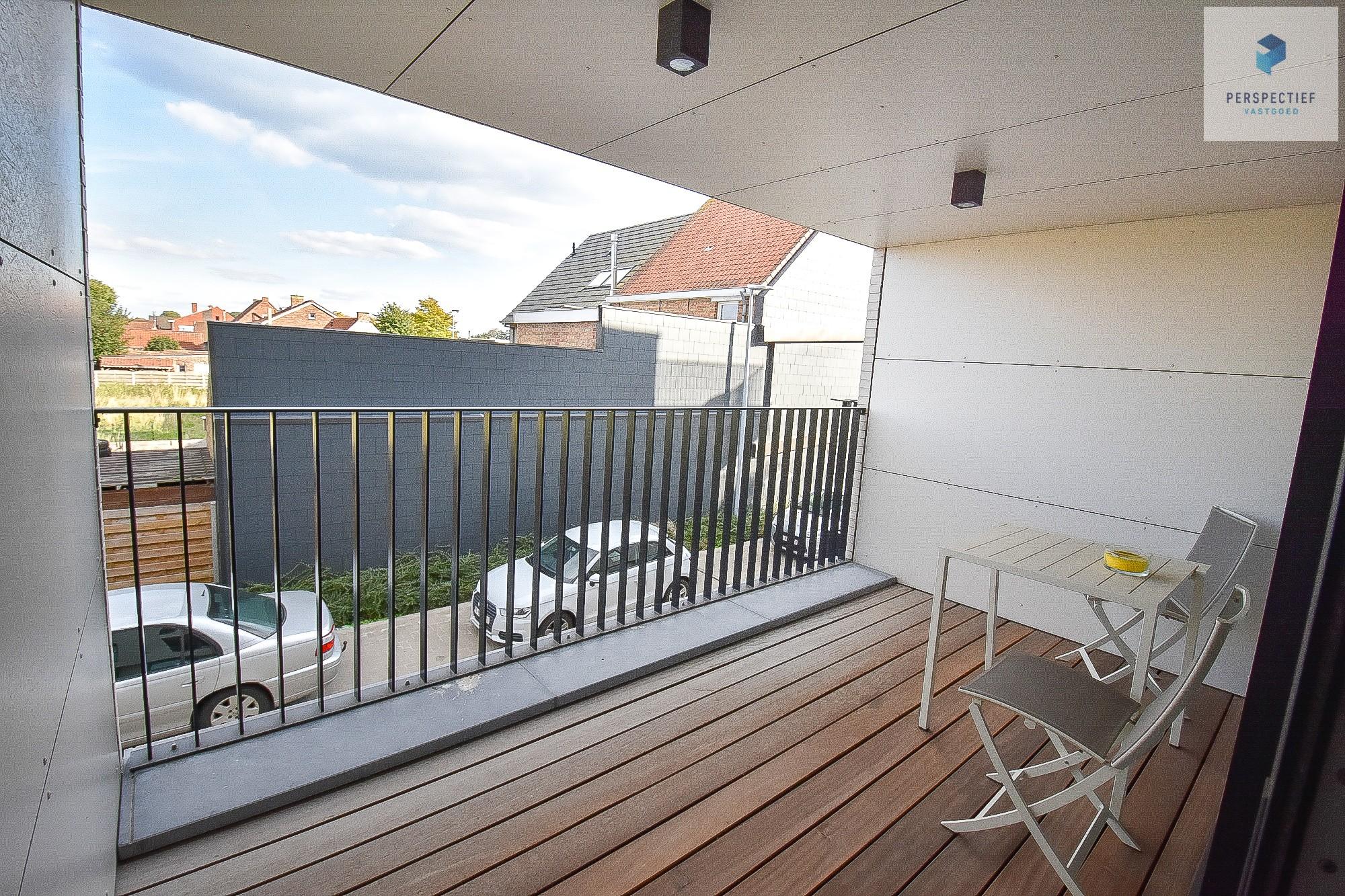 | IN OPTIE | Goed gelegen 2 slpk  appartement met groot terras