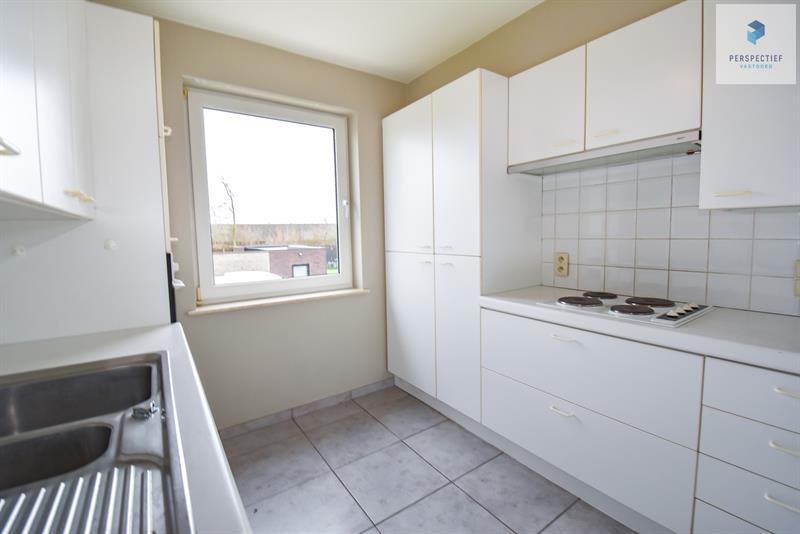 Rustig gelegen 2 slpk appartement met garage en tuintje