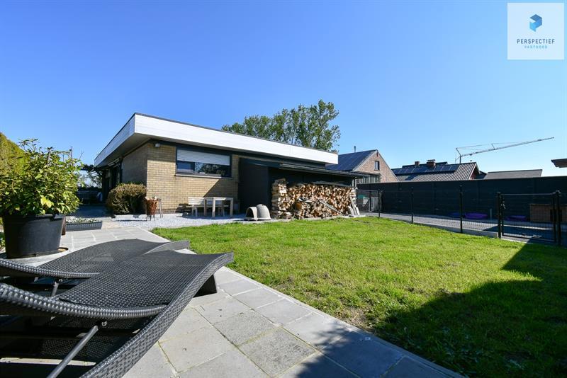 | VERKOCHT | PRACHTIG & RUSTIG GELEGEN WONING op 768 m²