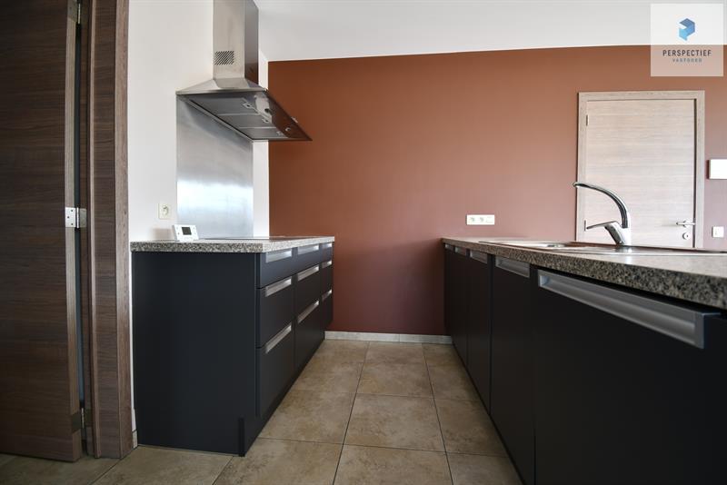 Appartement  (110m²) met 2 slaapkamers, 2 terrassen en autostaanplaats + garage