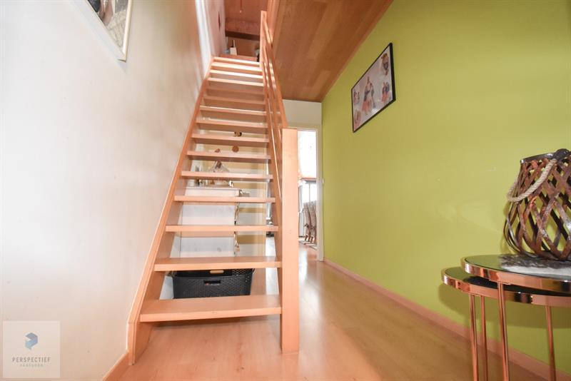 Rustig gelegen appartement (110m²) in centrum Oedelem