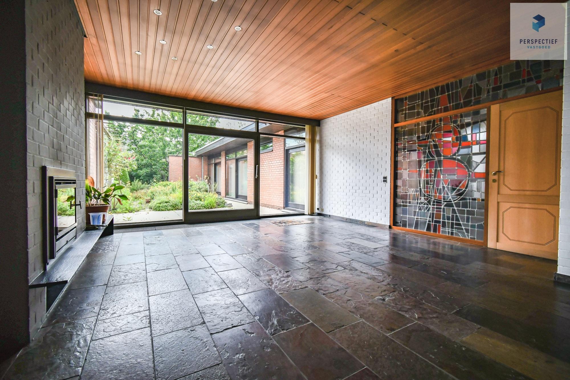 | IN OPTIE | Vrijstaandearchitecturale woningop eentoplocatie, ideaal voor een zelfstandigepraktijk! - 4