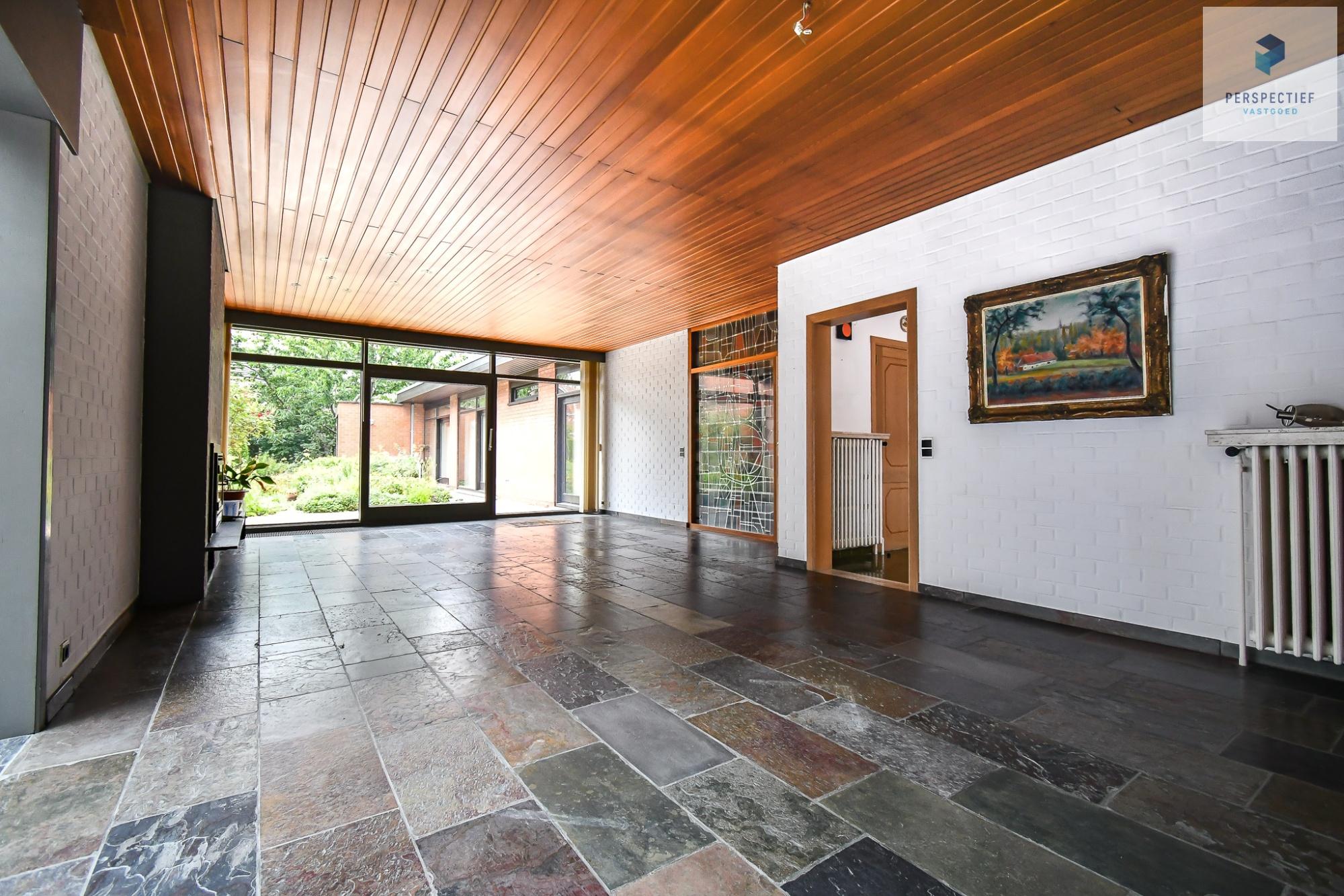 | IN OPTIE | Vrijstaandearchitecturale woningop eentoplocatie, ideaal voor een zelfstandigepraktijk! - 7
