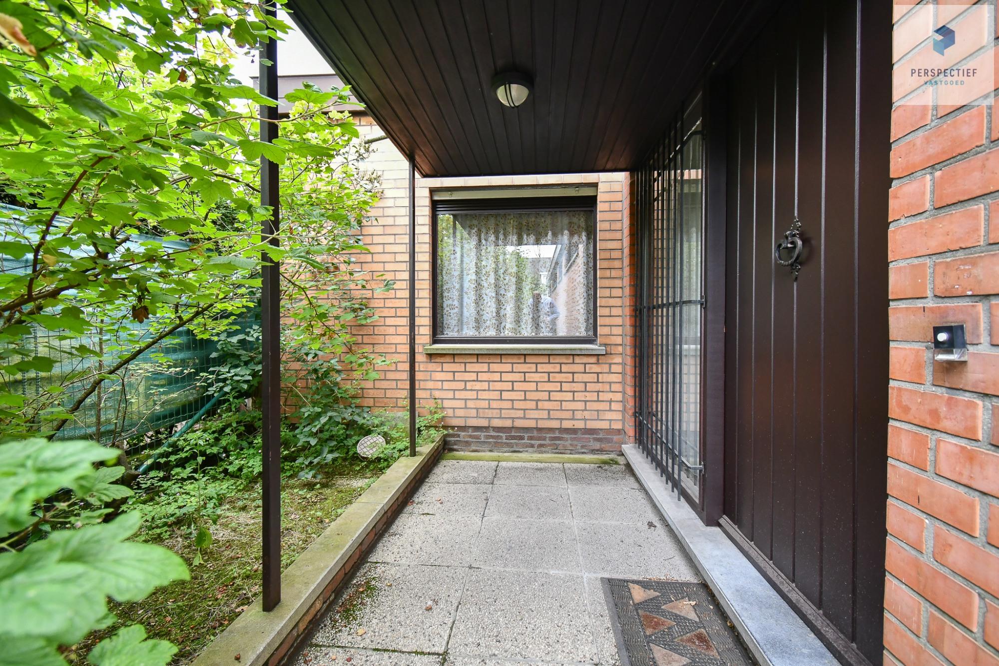 | IN OPTIE | Vrijstaandearchitecturale woningop eentoplocatie, ideaal voor een zelfstandigepraktijk! - 18