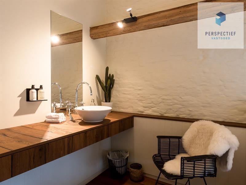Lichtrijk gemeubeld duplex-appartement in centrum Brugge - 8