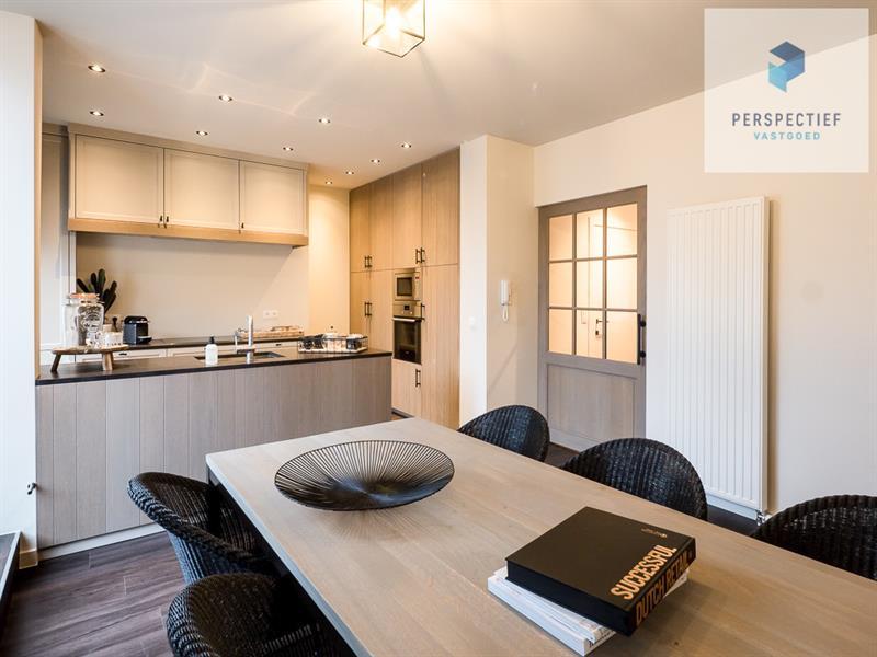 Lichtrijk gemeubeld duplex-appartement in centrum Brugge - 2