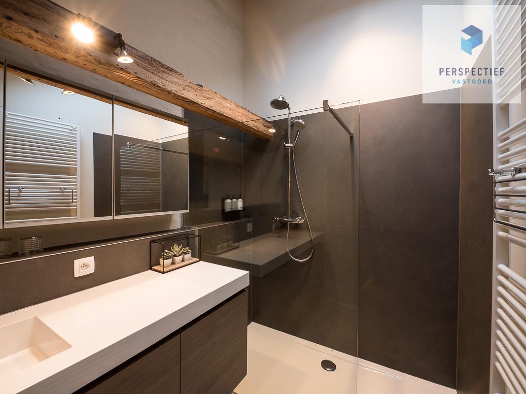 Lichtrijk gemeubeld duplex-appartement in centrum Brugge - 13